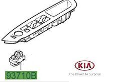 Genuine KIA SORENTO 2013-2015 ELECTRIC SPECCHIO interruttore di regolazione 935742p510