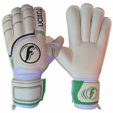 Football Goalkeeper Gloves With Finger Saver Protection Goalie Size number 9