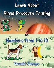 Learn with Marty the Alien Ser.: Learn about Blood Pressure Testing and...