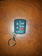 Genuine Brand New Remote Key for Ford BA BF Falcon/Fairmont Sedan/Wagon