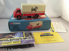 Corgi Toys Classics Golden Oldies Bedford S Spratt's ovp Limited Edition