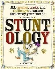 Best of Stuntology-ExLibrary