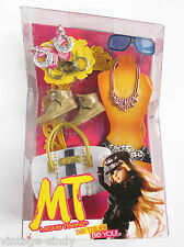 "MOXIE TEENZ JEWELRY PACK ""HIP HOP"" 