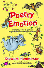 Poetry Emotion: 50 Original Poems to Spark an Imaginative Approach to Topical...