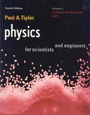 Physics for Scientists and Engineers: Vol. 2: Electricity and Magnetism, Light (