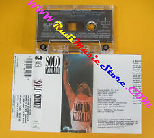 MC NOMADI Solo nomadi 1990 italy WARNER 2292 46427 - 4 no cd lp dvd vhs