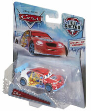 SPECIAL ICY EDITION VITALY PETROV disney pixar cars NEW ice series racers