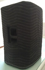 JBL PRX 712 PRX712 Premium Padded Black Speaker Covers (2) Qty of 1 = 1 PAIR!