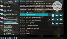 Atlas Iptv Pro Acces 12 mois &1 An Box Smart Tv tablette Mobile Android M3U KODI