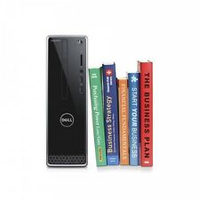 Dell Inspiron 3252 Desktop PC - (Intel PQC- 4th Gen/ 4GB RAM/ 500GB HDD/ Linux)