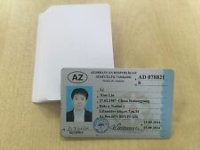 10x UID card Changeable with Phone 0 Sector 0 block Rewritable ink-jet printable