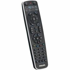 Philips SRP5107/27 Universal Remote Control featuring Simple Setup For DVR/HD