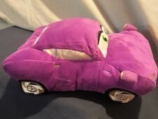 "Disney Store Holley Shiftwell Cars Plush 13"" Exclusive Authentic Great Gift Idea"