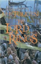 """""""The Lord of the Rings"""" by J. R. R. Tolkien    BOXED SET   3 Hardcover Books"""