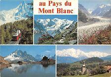 BR25318 Au Pays du Mont Blanc Images de Chez Nous France
