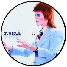 David Bowie Life on Mars Limited Edition 40th Anniversary 7 Inch Picture Disc