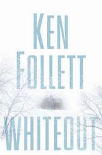 Whiteout by Ken Follett (Hardback, 2004)