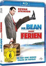 MR. BEAN MACHT FERIEN (Rowan Atkinson) Blu-ray Disc NEU+OVP