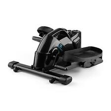 CAPITAL SPORTS SMALL STEPPER BIKE FITNESS MACHINE COMPACT HOME GYM TRAINER NEW