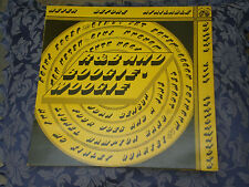 R & B AND BOOGIE WOOGIE - RARE 1979 LIMITED EDITION SWING HOUSE LP - NEAR MINT!!