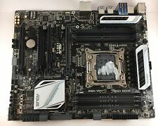 @faulty @ ASUS X99-A, socket 3, Intel (90MB0K50-M0EAY0) carte mère