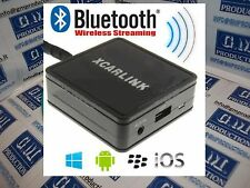 XCARLINK BEGONNEN AUDIOSTREAMING Freisprechtelefon BT AUDI A3 A4 VW Golf 4