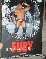 WWE FURY UNMATCHED SERIES MR. KENNEDY   MINT IN BOX