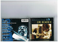 Jimi Hendrix CD.THE BLUES ..RARE MARTIN SCORCESE PRESENTS