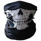 Zombie Halloween GHOST FACE MASK BANDANA cod CALL OF DUTY TESCHIO
