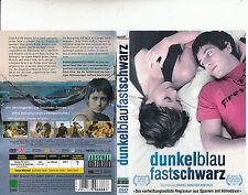 Dunkelblaufastschwarz-2006-Quim Gutierrez-Spain Movie-DVD