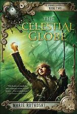 The Celestial Globe: The Kronos Chronicles: Book II