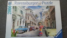 RAVENSBURGER 2000 Piece Jigsaw Puzzle Softclick Technology *NEW & SEALED*