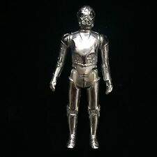 Star wars vintage figurine death star droid jouet vu dans un rogue
