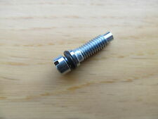 2622/129 AMAL CONCENTRIC MK2 CARBURETTOR THROTTLE ADJUSTING SCREW BSA TRIUMPH