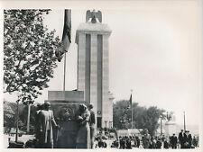 PARIS c. 1937 -   Exposition Pavillon de l'Allemagne   - DIV 8178