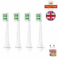 Philips Sonicare Intercare Standard Brush Heads 4 pk= 2 x HX9002 Flexcare
