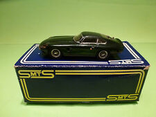 SMTS - ASTON MARTIN P214 - METAL BUILT 1:43  - IN ORGINAL BOX - GOOD CONDITION