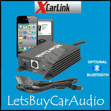 XCARLINK - SKU907, iPOD, iPHONE ADAPTER / INTERFACE FOR AUDI A2, A3, A4, TT