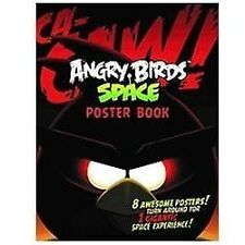 Angry Birds Space Poster Pack by N/A