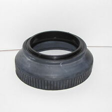 Used 55mm Collapsible Rubber Lens Hood for normal 50mm 58mm lenses  S113009