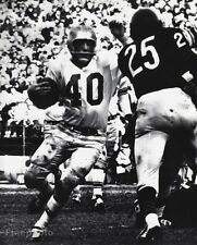 1950s Vintage NFL FOOTBALL Heisman HOWARD CASSADY Lions Sports Photo Art 16x20