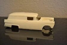 Resin 1956 56 Ford Sedan Delivery Station Wagon Model Kit