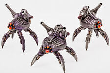 Dropzone Commander The Scourge Ravager Pack Hawk Wargames 10mm