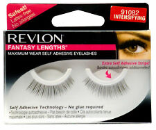 REVLON FANTASY FALSE EYELASHES EYELASH 91082 Intensify