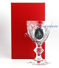 BACCARAT EXCLUSIVE HARCOURT PALAIS ROYAL GLASS BLACK & WHITE LTD NUMBERED MUSEUM