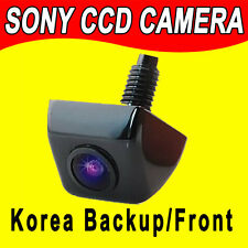 CCD Mini auto car camera front/backup/reverse/hang upside down/drop away/side/HD