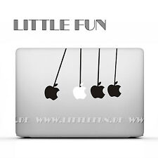 "Macbook Aufkleber Sticker Skin Decal Macbook Pro13"" Macbook Air 13"" Musik B40"
