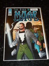 MAGE The HERO DEFINED Comic - No 5 - Date 01/1998 - Image Comic