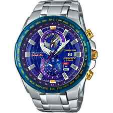 CASIO MEN'S EDIFICE RED BULL LIMITED EDITION CHRONOGRAPH WATCH EFR-550RB-2AER