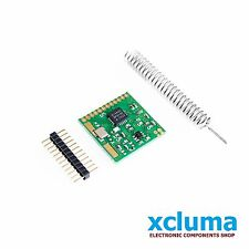 SI4432 WIRELESS MODULE 1000METERS LONG DISTANCE 240-960MHZ BE0969
